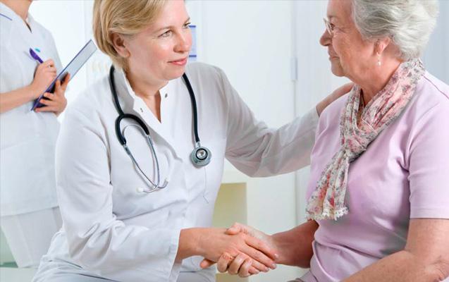 Terapia vekom podmienenej degenerácie makuly (VPDM)